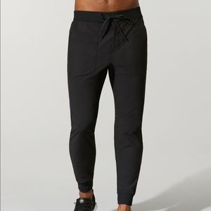 Lululemon Men's ABC Jogger Charcoal
